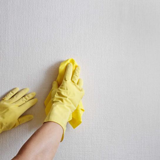 Odstranění barvy rozpouštědlem