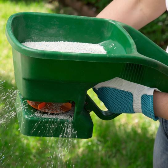 Tipy na údržbu trávníku