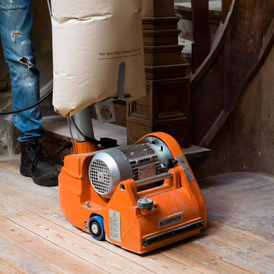 Vedligeholdelse og renovering